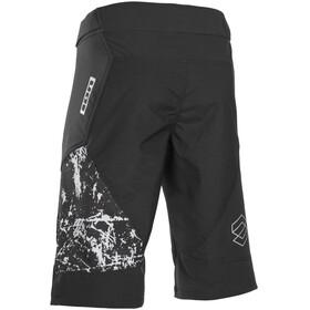 ION Scrub Select - Bas de cyclisme Homme - noir